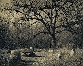 The Stone Circle at Carleton