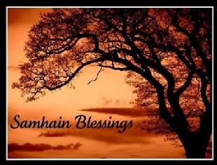 samhain greetings