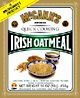 Oat Cereal from Ireland