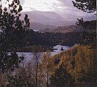 Loch Daroch