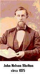 John Nelson Shelton