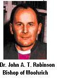 Dr. John A. T. Robinson
