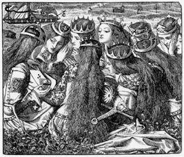 Ladies of Avalon