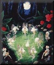 Fairies Dancing