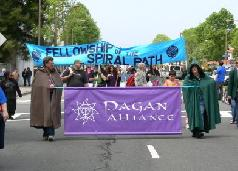 Pagan Festival