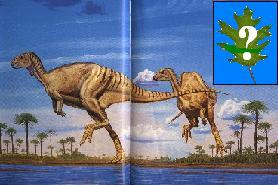 Dryosaur