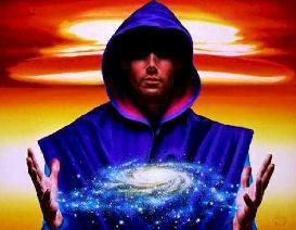 Celestial Druid