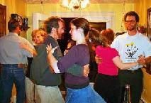 irish weekend dance