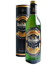 Glen Fiddich Whiskey the drink of distinquished Druids of D.C.