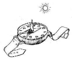 """""""Sundial"""
