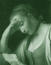 Letter Reader