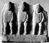 Three Gods