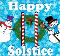 Happy Yule to You